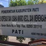 Marak Pinjaman Online Berkedok Koperasi, Warga Pati Bisa Cek Validasi Di Dinkop Umkm