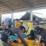 Demi Menyokong Pendapatan Sektor Maritim, Tpi Dikenai Pnbp 10 Persen
