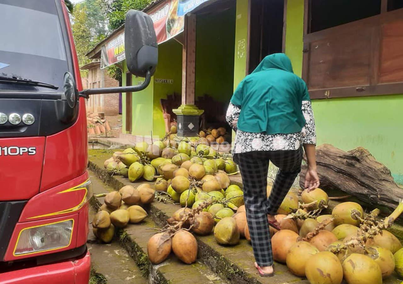 Bantuan Tunai Rp400 Ribu Kepada Umkm Pariwisata Di Pati Mulai Cair