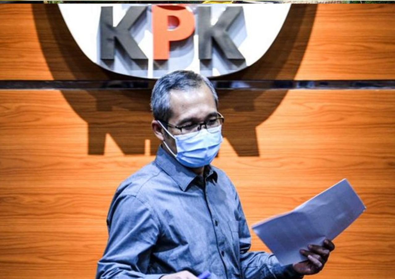 Wakil Ketua Kpk - Mitrapost.com