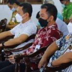 Cegah Korupsi, Hartopo: Jaga Keharmonisan Instansi