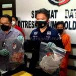 Polisi Ungkap Kasus Penipuan Berkedok Penggandaan Uang - Mitrapost.com