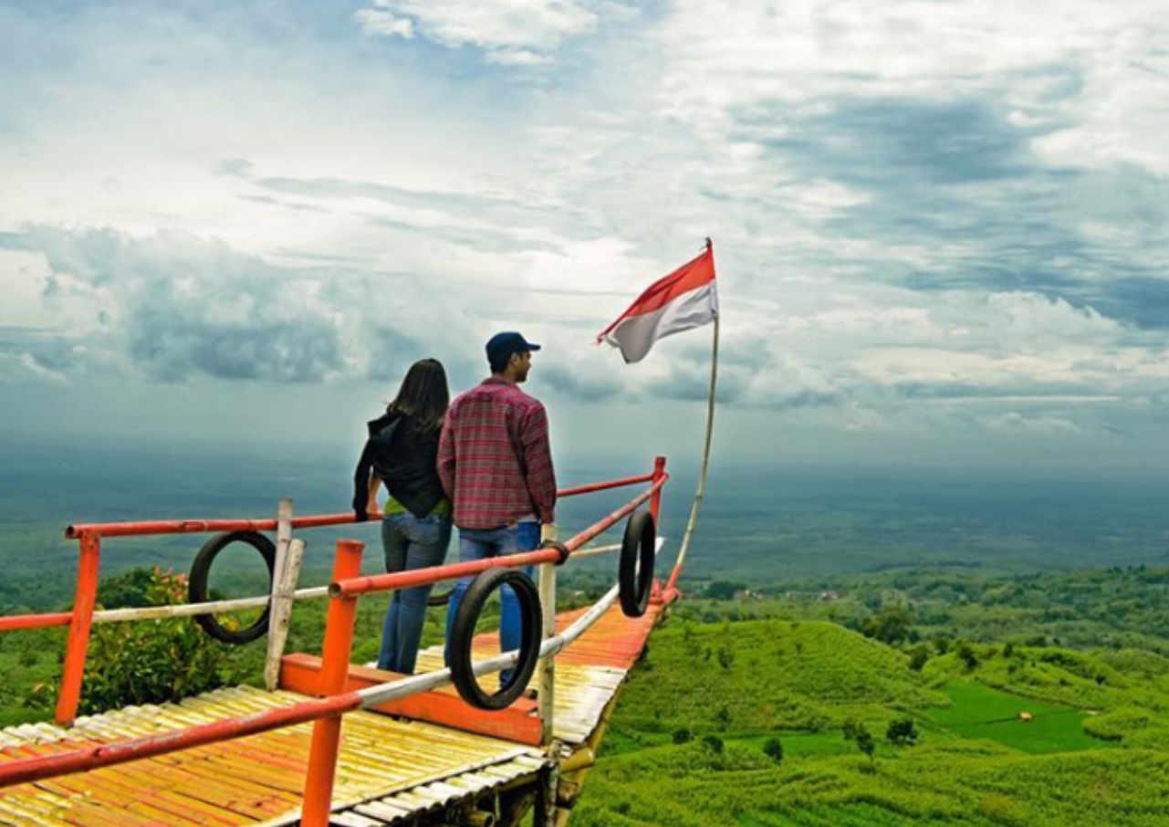 Prakiraan Cuaca Kabupaten Pati Sabtu 4 September 2021 - Mitrapost.com