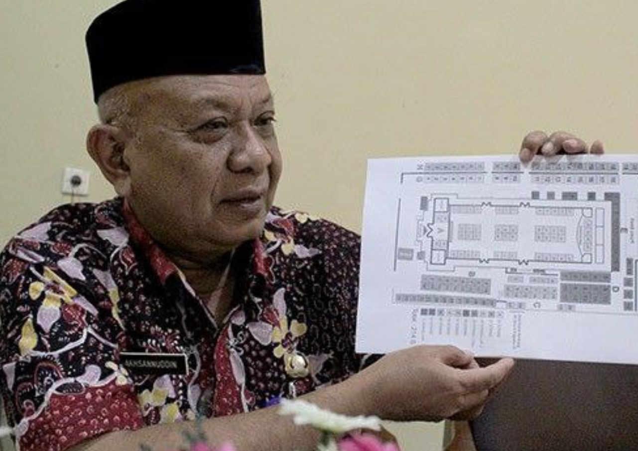 Realisasi Anggaran Dbhcht Pemkab Rembang Bentuk 20 Program Berbasis Ekonomi - Mitrapost.com