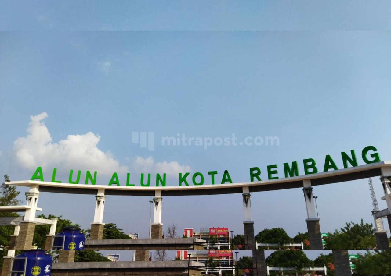 Rembang Masuk Ppkm Level 2 Tempat Wisata Di Buka