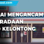 139 Toko Modern Jejaring Di Pati Dinilai Mengancam Keberadaan Toko Kelontong - Mitrapost.com
