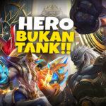 24. Hero Bukan Tank - Mitrapost.com