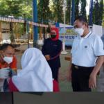 50 Ribu Vaksin Siap Didistribusikan Untuk Pelajar Dan Santri