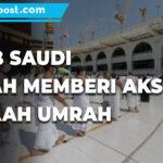 Arab Saudi Buka Pintu Umrah Kemenag Pati Data Calon Jemaah Untuk Divaksin Booster - Mitrapost.com