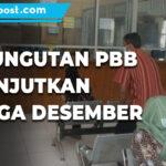 Capai 733 Persen Pemungutan Pbb Di Rembang Dilanjutkan Hingga Desember - Mitrapost.com