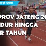 Dinporapar Pati Kemungkinan Porprov Jateng 2022 Diundur - Mitrapost.com