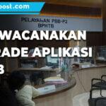 E Pbb Pati Akan Diupgrade Bisa Bayar Lewat Hp Dan Layanan Mutasi Pbb Online - Mitrapost.com