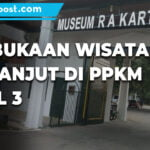 Evaluasi Uji Coba Wisata Di Rembang Memuaskan Pembukaan Wisata Berlanjut Di Ppkm Level 3 - Mitrapost.com
