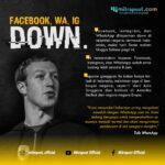 Facebook, Wa, Ig Down