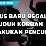Hati Hati Modus Baru Begal Dua Remaja Dibegal Dengan Modus Menuduh Pencurian - Mitrapost.com