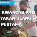 Iarmi Pati Diminta Tetap Mengabdi Kepada Masyarakat - Mitrapost.com