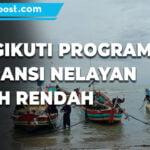Ini Penyebab Hanya 15 Persen Nelayan Di Rembang Yang Perpanjang Program Asuransi - Mitrapost.com