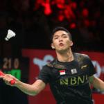 Indonesia Kembali Raih Gelar Piala Thomas