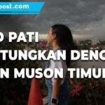 Kabupaten Pati Diuntungkan Dengan Adanya Angin Muson Timur - Mitrapost.com