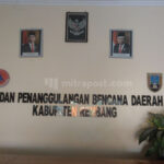 Kantor Bpbd Rembang - Mitrapost.com