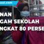 Laku Hingga Luar Jawa Pesanan Seragam Sekolah Meningkat 80 Persen - Mitrapost.com