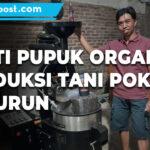 Migrasi Ke Pupuk Organik Produksi Tani Poktan Wana Lestari Turun - Mitrapost.com