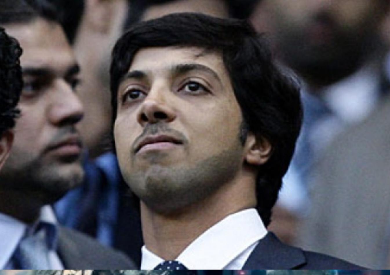 Mansour Bin Zayed Bin Sultan Bin Zayed Bin Khalifa Al Nahyan - Mitrapost.com