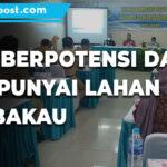 Pati Berencana Bentuk Kawasan Industri Hasil Tembakau - Mitrapost.com