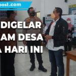 Paw Digelar Wabub Pati Ingatkan Sejahterakan Masyarakat - Mitrapost.com