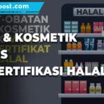 Pemerintah Wajibkan Obat Obatan Dan Kosmetik Bersertifikasi Halal - Mitrapost.com