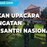 Pemkab Rembang Adakan Upacara Hsn 2021 - Mitrapost.com
