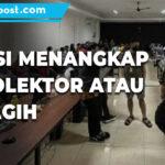 Pinjol Yogyakarta Digerebek Polda Jabar Berhasil Menangkap 83 Penagih - Mitrapost.com