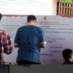 Pilkades Antar Waktu Siap Digelar, Deklarasi Damai Digaungkan