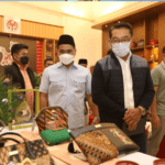 Ridwan Kamil Ke Smg - Mitrapost.com