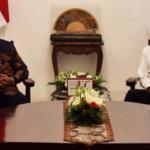 Sby Ajak Jokowi Bangun Peradaban Indonesia