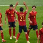 Kalah 2-1 Dari Spanyol, Italia Gagal Melaju Ke Final Uefa Nations League