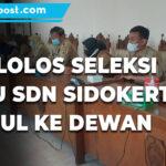 Tak Lolos Pppk Guru Sdn Sidokerto 01 Wadul Ke Dewan - Mitrapost.com
