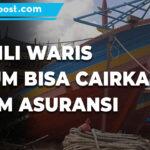 Terbentur Kelengkapan Administrasi 13 Ahli Waris Nelayan Belum Bisa Cairkan Klaim Asuransi - Mitrapost.com