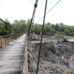 Pengerjaan Jembatan Kaca Di Tinjomoyo Tak Sesuai Target, Wali Kota Semarang Kecewa