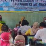 Dispendik Probolinggo Gelar Workshop Penyusunan Mulok Bahasa Jawa Dan Madura