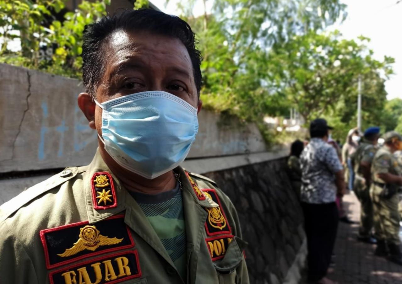 Fenomena Ayam Kampus Marak Di Semarang, Satpol Pp Gencar Lakukan Operasi Yustisi