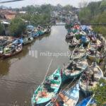 Ikan Sulit Didapat, Mayoritas Nelayan Kecil Rembang Tidak Melaut Bulan Ini