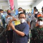 Pariwisata Sehat Di Yogyakarta Dengan One Gate System