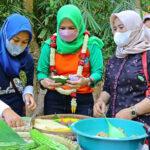 Sarguge, Junjung Budaya Lokal Dan Tingkatkan Ekonomi Masyarakat