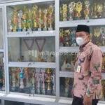 Setahun Raih 401 Medali, Mtsn 1 Pati Jadi Mts Terbaik Se Jawa Tengah