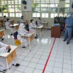 Pemkot Surabaya Siapkan 46 Ribu Seragam Sekolah Bagi Mbr