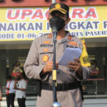 Polda Jatim Ringkus 2 Pelaku Pencurian Pick Up Di Gerbang Tol Pasuruan