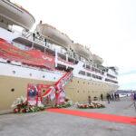 Jelang Penutupan Pon Xx Papua, Kemenhub Siapkan 2 Kapal Isoter