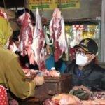Pembebasan Retribusi Diberikan Pada Pedagang Di Pasar Rakyat Malang
