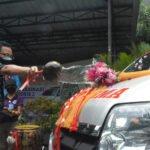 Bantu Penanganan Covid-19, Warga Di Yogyakarta Swadaya Beli Ambulans